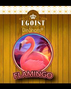 Egoist flamingo