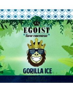 Egoist Gorilla Ice