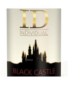 Individual Black Castle