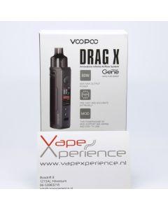 Drag X Mod Pod - Voopoo